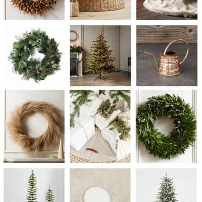 Guide to Christmas Decorations & Holiday Decor