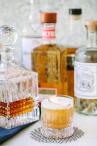 Macy's Wedding Registry Items for the Home Bar