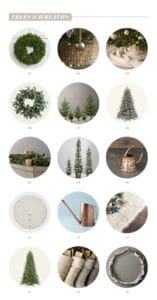 Guide to Holiday Decor Shopping!