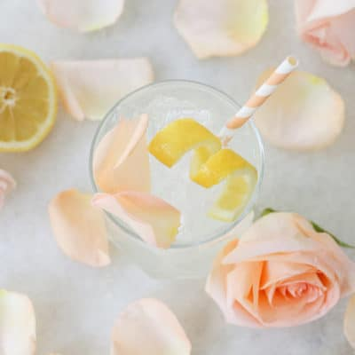 14 Valentine's Day Cocktails You'll Love!