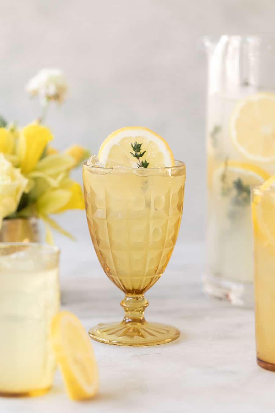 Cocktail idea for Oscars party