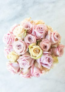 Two Beautiful Rose Arrangements