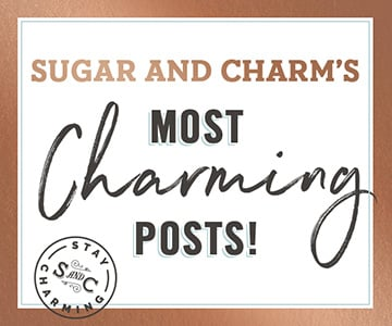 View our Most Charming Posts