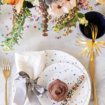 How to Throw a Last Minute​ Birthday Party!