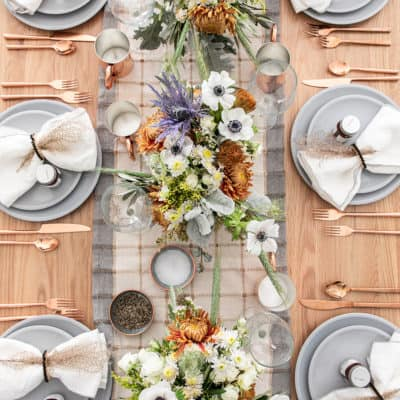 How to Set a Table: A Guide With Absolutely Everything to Know