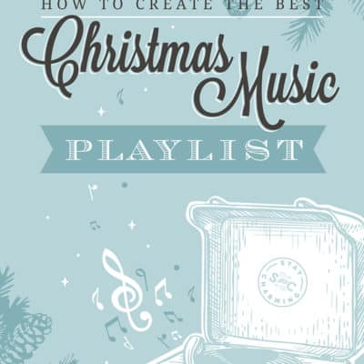 How to Create the Best Christmas Music Playlist for the Holiday Season