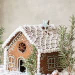 How to Build a Gingerbread House Like a Pro