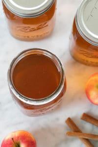 How to Make Apple Pie Moonshine