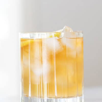 How to Make an Easy Arnold Palmer Drink