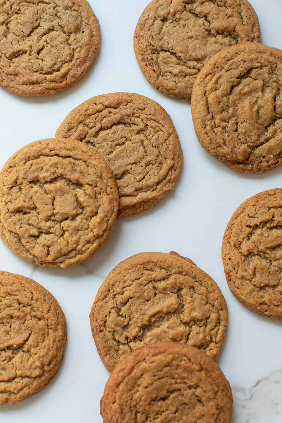 The Best Chewy Ginger Cookies Sugar And Charm