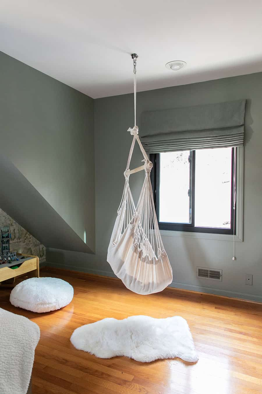 hanging chair from amazon