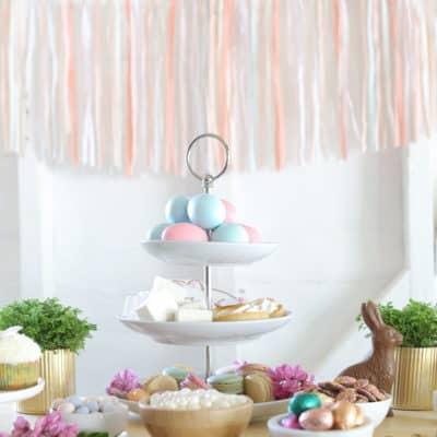 Delicious Easter Dessert Ideas