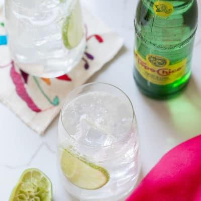 Ranch Water Recipe – A Topo Chico Cocktail