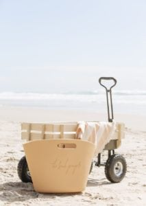The Most Charming Beach Essentials