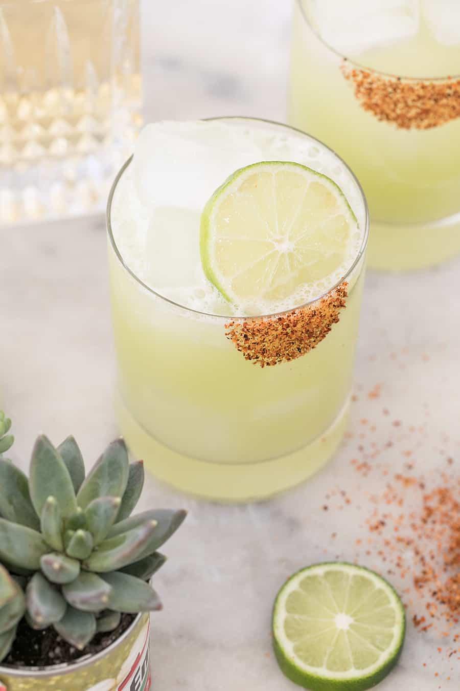 honeydew margarita recipe