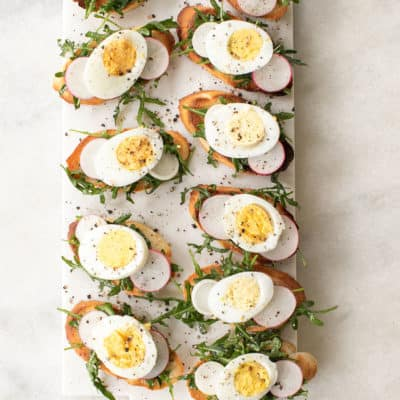 The Only Easter Recipes You Need!