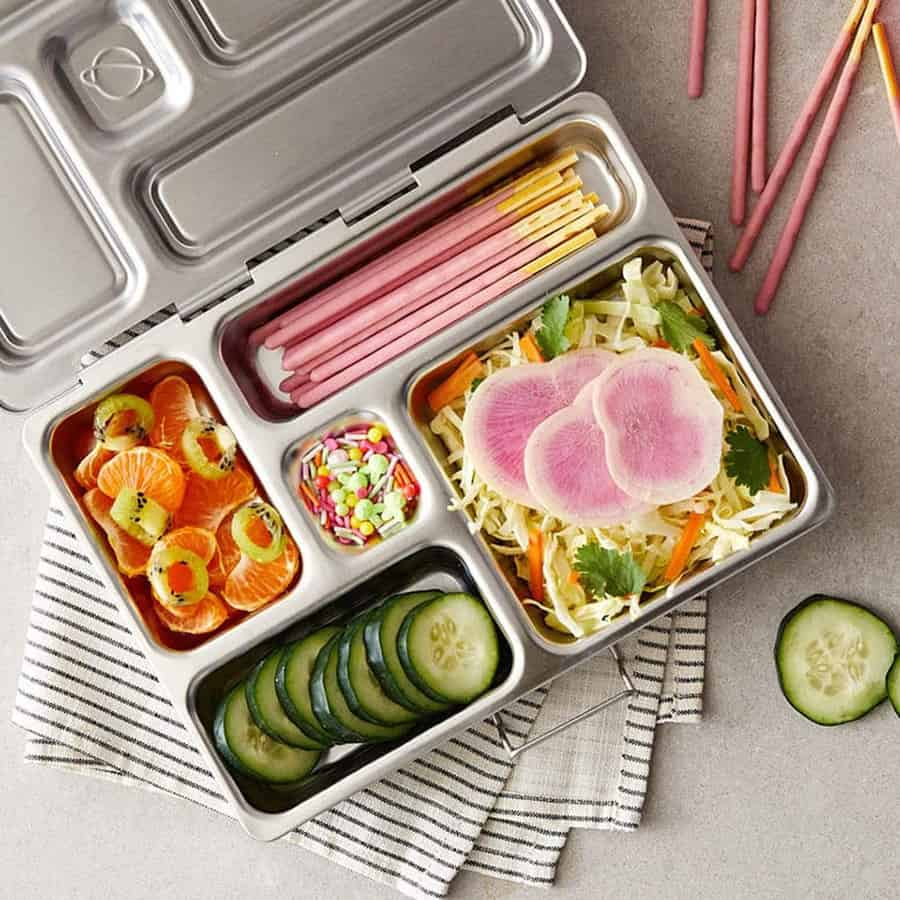 Plastic Free Planet Lunchbox