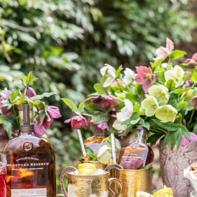 Woodford Reserve's Kentucky Derby Cocktail