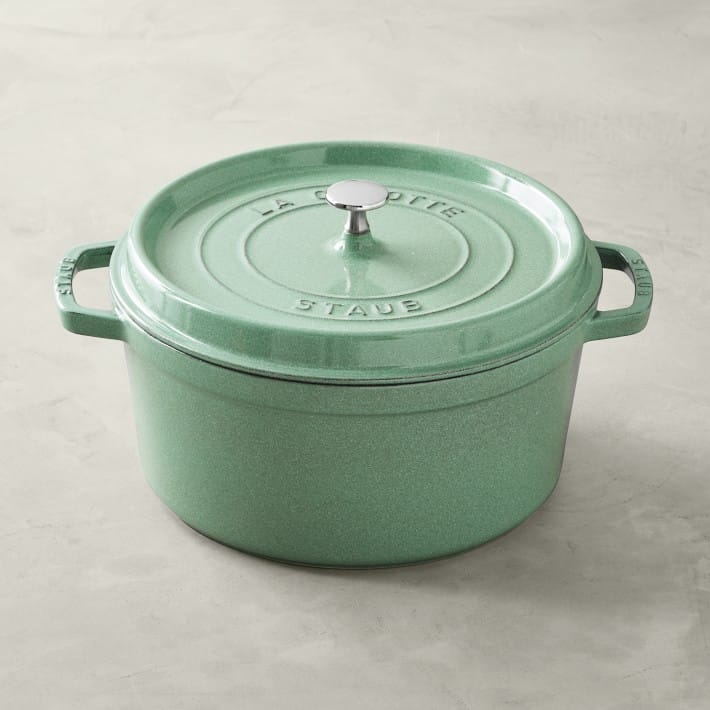 Staub pot for Mother's Day