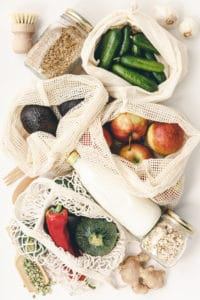 Single Use Plastic-Free Alternatives for the Home