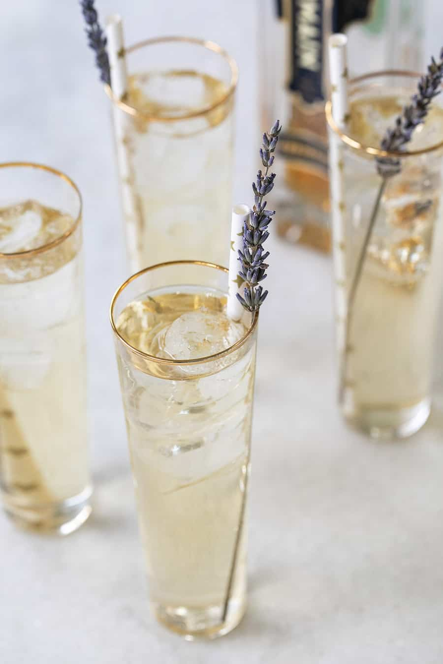French Spritz Recipe