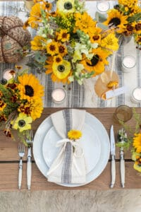 How to Host the Best Fall Harvest Party